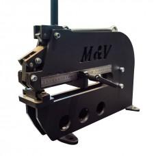 Ручной стационарный дырокол MV-301