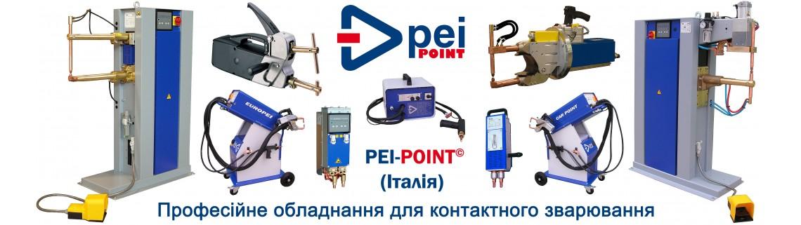 Сварочное оборудование PEI-POINT