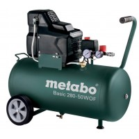 Компрессор Metabo Basic 280-50 W OF