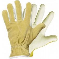 Перчатки кожаные Cerva «Heron»