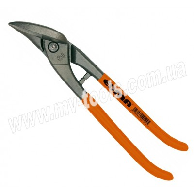 Ножницы комбинированные, правый рез