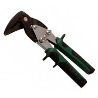 Рычажные ножницы EDMA с изогнутыми на 90° лезвиями, правый рез