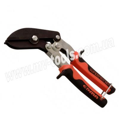 Ножницы для гофрирования, угловые с 5 лезвиями