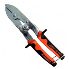 Ножницы для гофрирования, прямые с 3 лезвиями