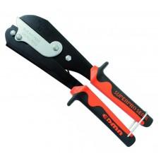 Ножницы для гофрирования, усиленные с 5 лезвиями