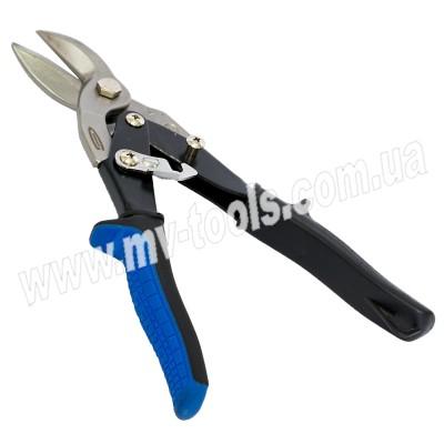 Рычажные ножницы по металлу (правый и прямой рез)