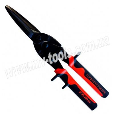 Ножницы авиационные с длинным лезвием FLYER'SL 75мм