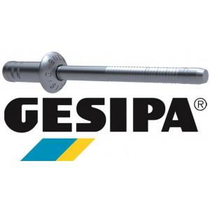 Преимущества заклепочной техники Gesipa