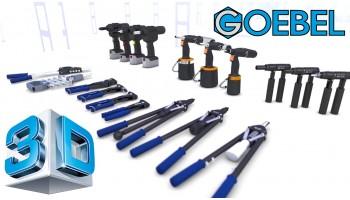05.06.20 Продукция Goebel - теперь в 3D!