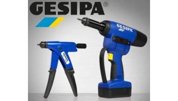 10.02.20 Убедительные доводы в пользу GESIPA