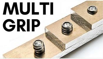 19.05.2021 Вытяжные заклепки Multi-Grip