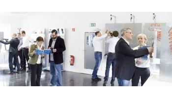 27.06.17 Компании Goebel GmbH присвоен сертификат соответствия требованиям международных стандартов ISO 9001