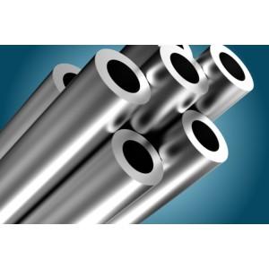 Типы нержавеющей стали: A2 и A4 (или 304 и 316)