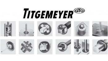 30.09.19 Новая поставка креплений Titgemeyer