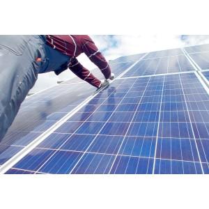Использование заклепок в солнечной энергетике