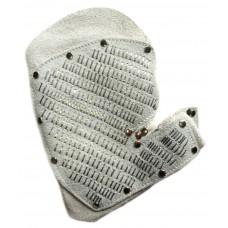 Армированная кожаная перчатка SPIRO