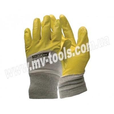 Перчатки трикотажные нитриловые Texxor 2356