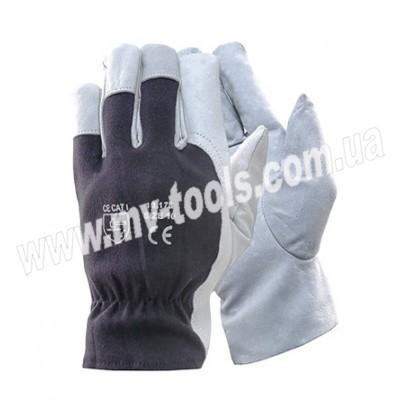 Монтажные перчатки Tropic утепленные