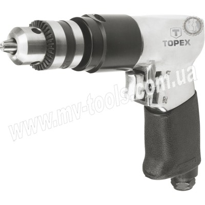 Дрель пневматическая Topex 74L220