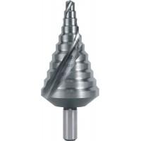 Ступенчатые свёрла RUKO под кабельную продукцию