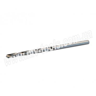 Сверла по металлу - стандартные (Ø 1.0 - 16.0 мм)