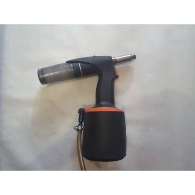 Б/У пневмогидравлический заклепочный инструмент GOEBEL AIRPOWER 2 (Ø 4.0-6.4)