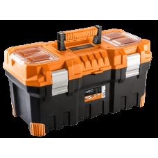 Ящик для инструмента из высокопрочной пластмассы
