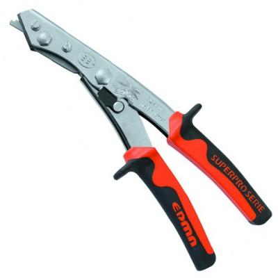 Ножницы просечные для плоского металла EDMA CISAILLE NR1 TP