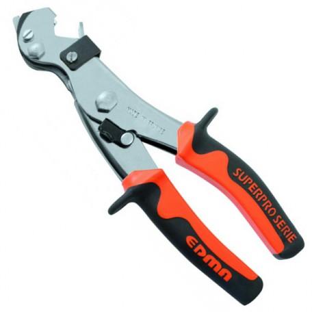 Ножницы просечные по металлочерепице EDMA SUPERCOUP NR3 TO