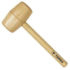 Киянка деревянная Ø 70 мм