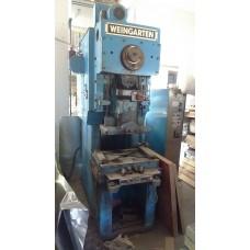 Müller Weingarten APR 63 Штампувальна машина (прес гідравлічний)