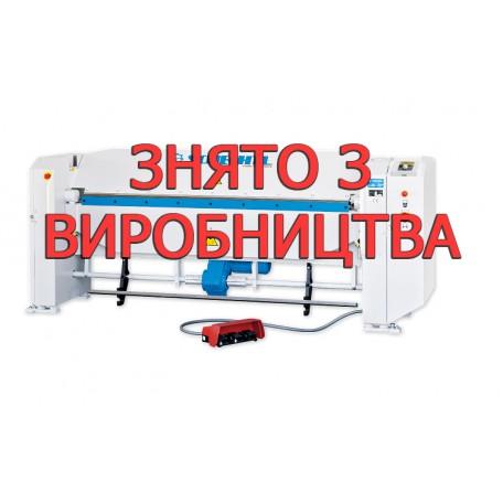 Электромеханический листогибочный станок SCHECHTL MAX STD