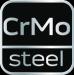 Хромомолибденовая сталь