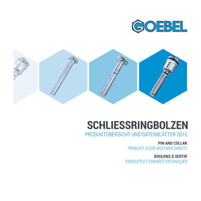 Штифтовые соединения Goebel