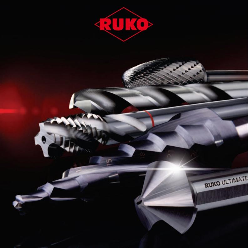 Прецизионный инструмент RUKO