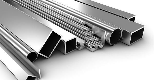 Типы нержавеющей стали