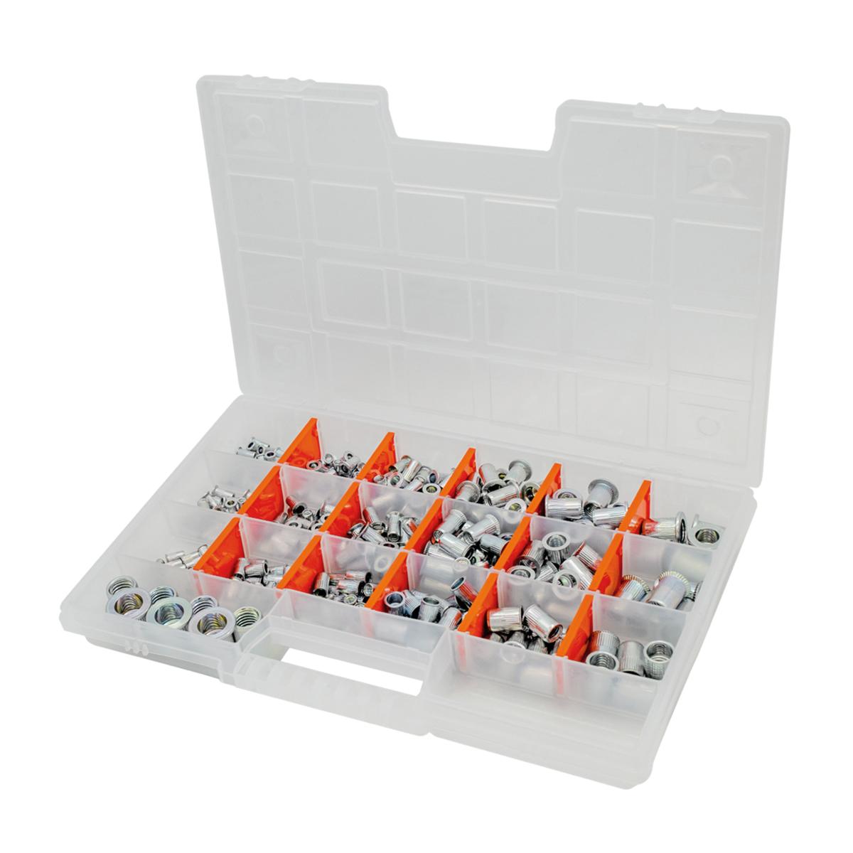 Наборы заклепочных гаек MV-Tools