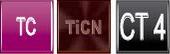 Твердосплавные TiCN